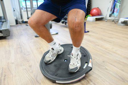 Orthopedische revalidatie SMC Rijnland fysiotherapeuten Zoetermeer