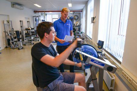 Sportbehandelingen sportfysiotherapie Zoetermeer